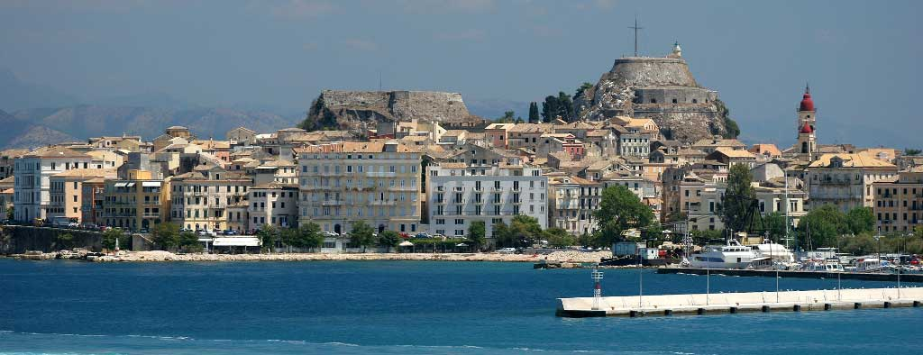 about kassiopi and corfu edem apartments